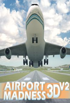 free steam game Airport Madness 3D: Volume 2