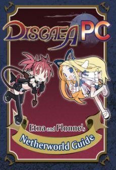 Disgaea PC - Digital Art Book