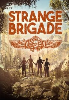 Strange Brigade Deluxe