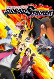 NARUTO TO BORUTO: SHINOBI STRIKER Deluxe Edition
