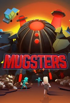 free steam game Mugsters