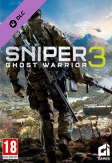 free steam game Sniper Ghost Warrior 3 - Multiplayer Map Pack