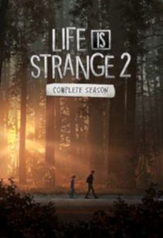 free steam game Life is Strange 2 Complete Season
