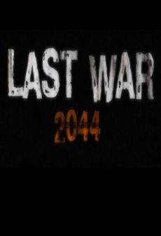 free steam game LAST WAR 2044