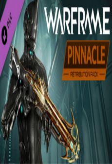 Warframe: Retribution Pinnacle Pack