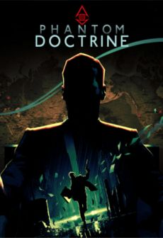 free steam game Phantom Doctrine