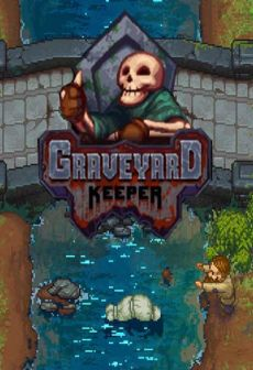free steam game Graveyard Keeper