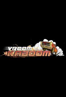Vroom Kaboom Premium