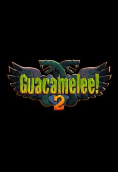 free steam game Guacamelee! 2