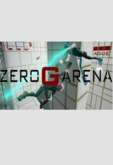 free steam game Zero G Arena