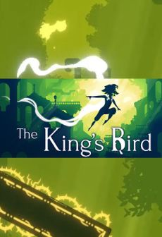 free steam game The King's Bird