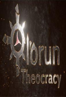 Olorun: Theocracy