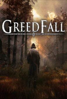 free steam game GreedFall