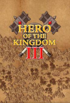free steam game Hero of the Kingdom III