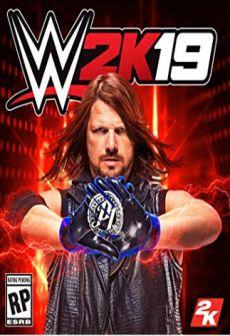 WWE 2K19 Digital Deluxe Edition