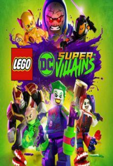 free steam game LEGO DC Super-Villains