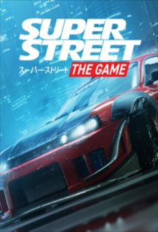 free steam game Super Street: The Game