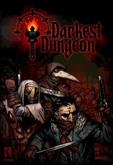 Darkest Dungeon: Ancestral Edition (2017)