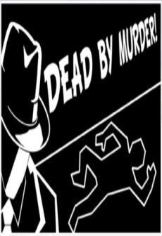 free steam game Dead By Murder