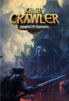 free steam game KryptCrawler