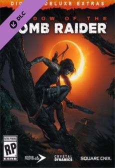 Shadow of the Tomb Raider - Deluxe Extras