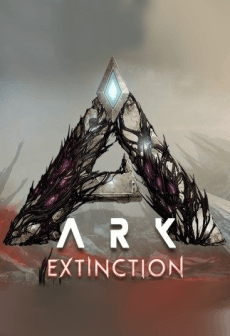 free steam game ARK: Extinction - Expansion Pack