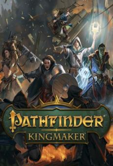 free steam game Pathfinder: Kingmaker Imperial Edition