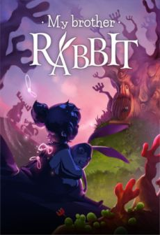 free steam game My Brother Rabbit