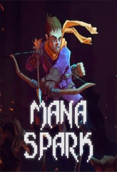 free steam game Mana Spark