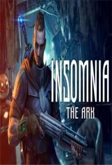 free steam game INSOMNIA: The Ark