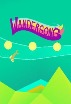 free steam game Wandersong