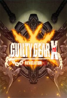 GUILTY GEAR Xrd -REVELATOR- (+DLC Characters) + REV 2 All-in-One (does not include optional DLCs)