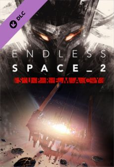 Endless Space 2 - Supremacy