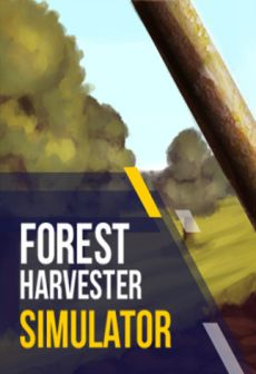Forest Harvester Simulator