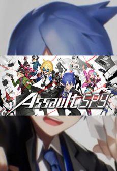 Assault Spy アサルトスパイ