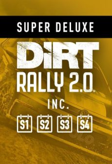 DiRT Rally 2.0 | Super Deluxe Edition
