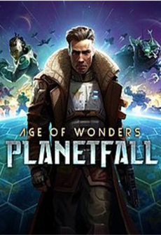 free steam game Age of Wonders: Planetfall