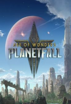free steam game Age of Wonders: Planetfall Deluxe Edition