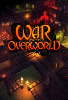 free steam game War for the Overworld + Heart Of Gold