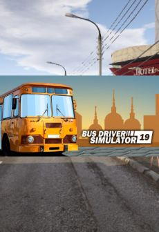 free steam game Bus Driver Simulator 2019