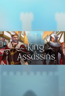 free steam game King and Assassins