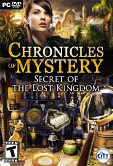 Chronicles of Mystery - Secret of the Lost Kingdom