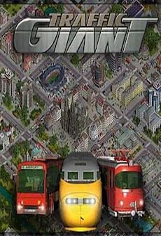 free steam game Traffic Giant