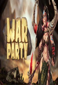 Warparty