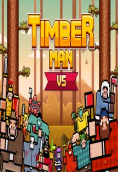 Timberman VS