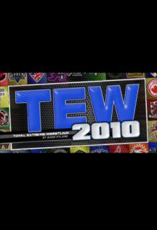 Total Extreme Wrestling 2010