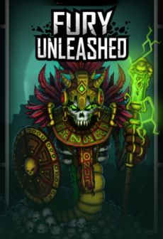 free steam game Fury Unleashed