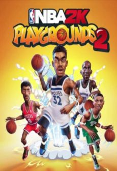 free steam game NBA 2K Playgrounds 2