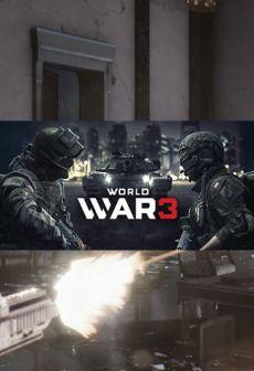 free steam game World War 3