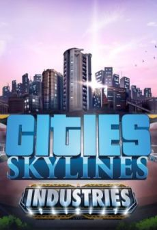 free steam game Cities: Skylines - Industries